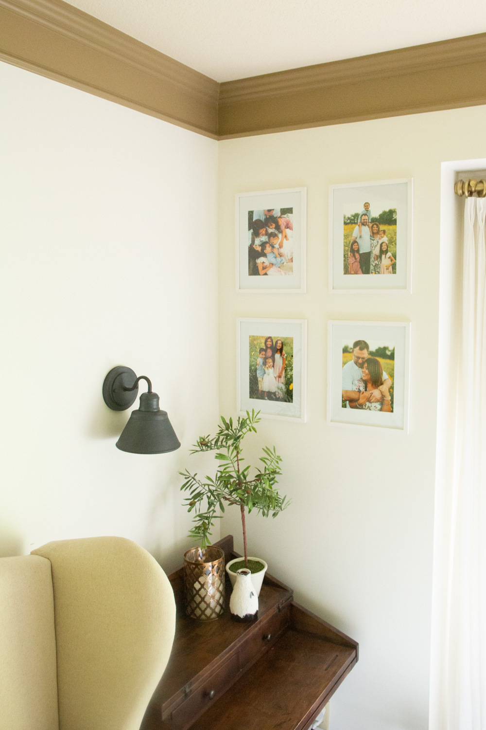 DIY Wall Sconce Lighting without Electricity or Power ... on Sconces No Electric Power id=21271