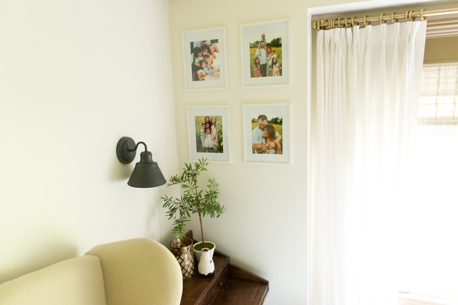 DIY Wall Sconce Lighting without Electricity or Power ... on Sconces No Electric Power id=60181