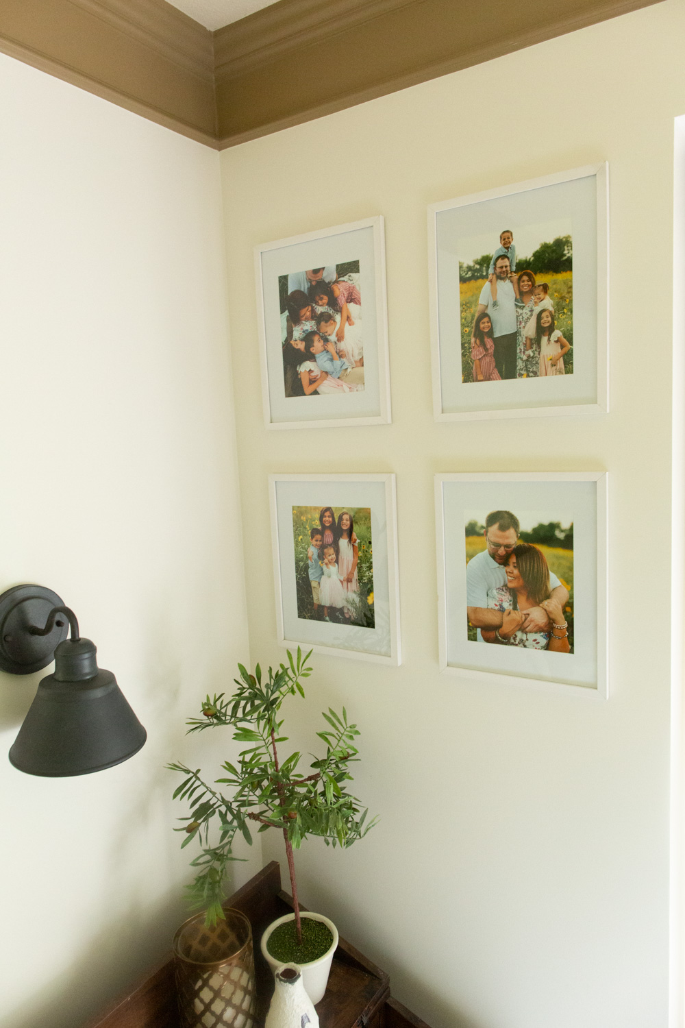 DIY Wall Sconce Lighting without Electricity or Power ... on Sconces No Electric Power id=62048