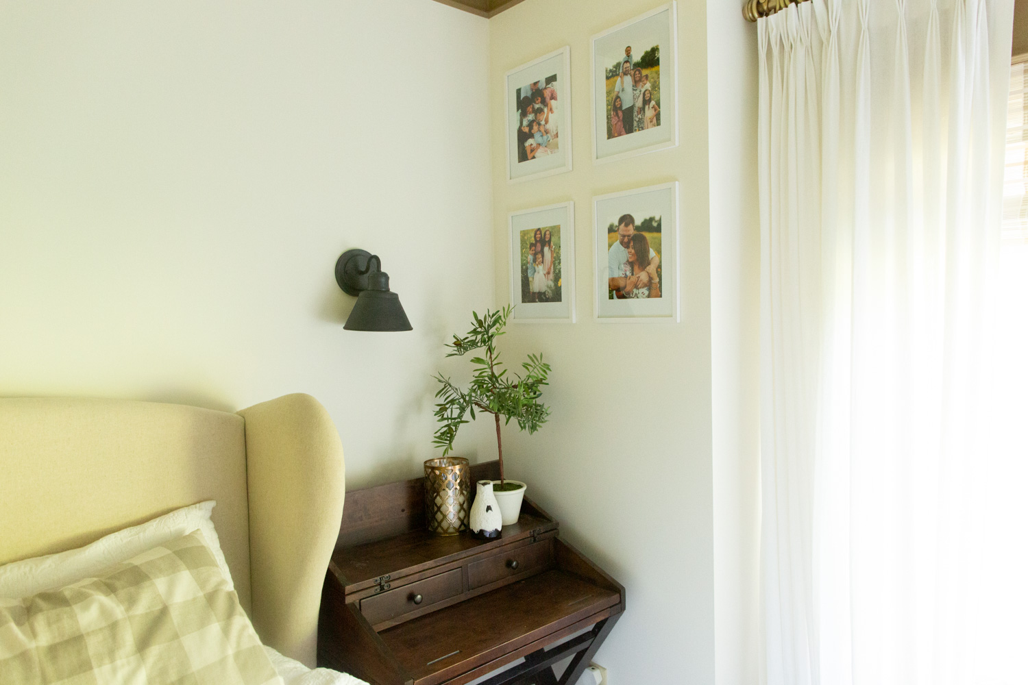DIY Wall Sconce Lighting without Electricity or Power ... on Sconces No Electric Power id=84874