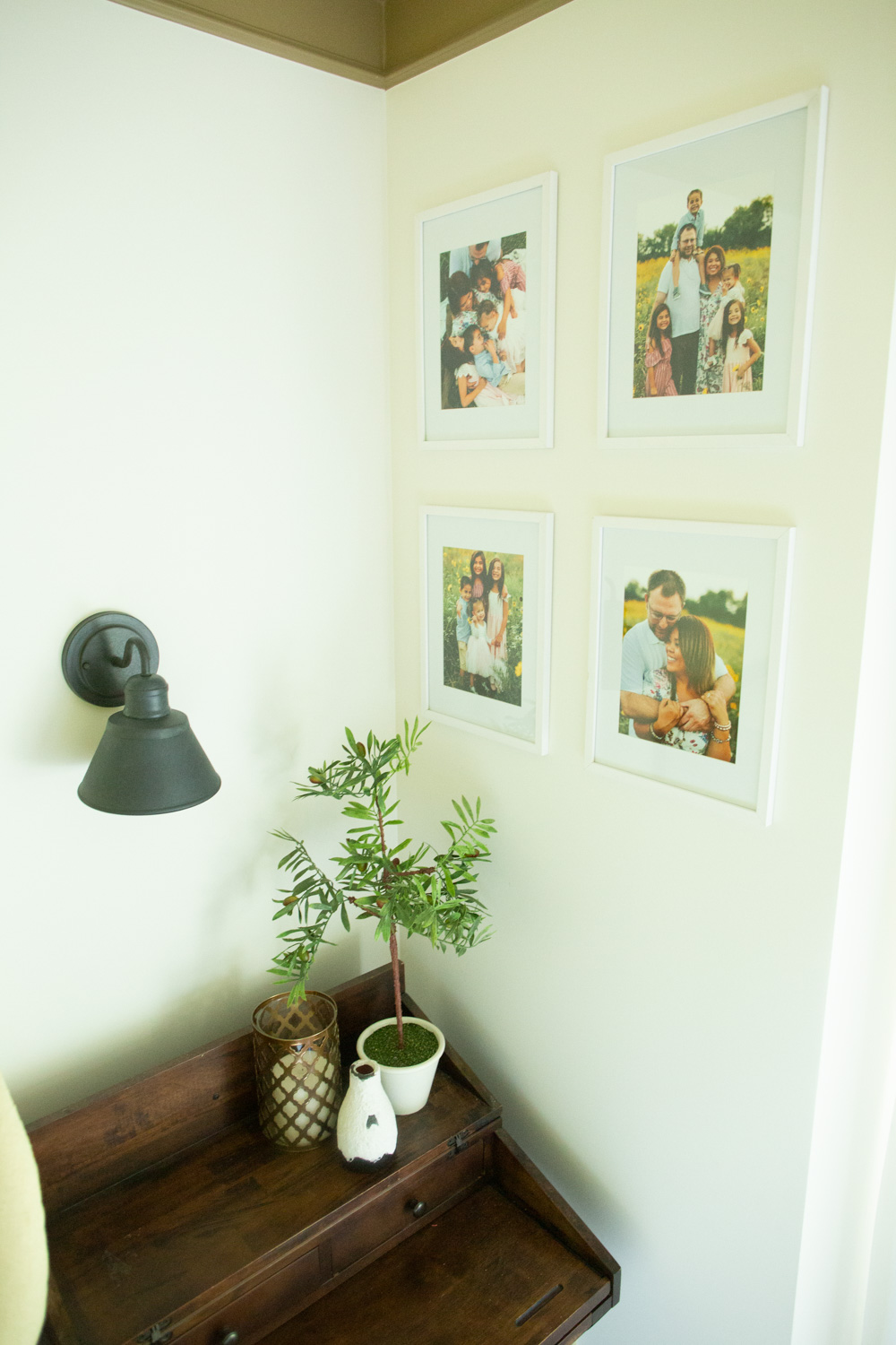 DIY Wall Sconce Lighting without Electricity or Power ... on Sconces No Electric Power id=30876