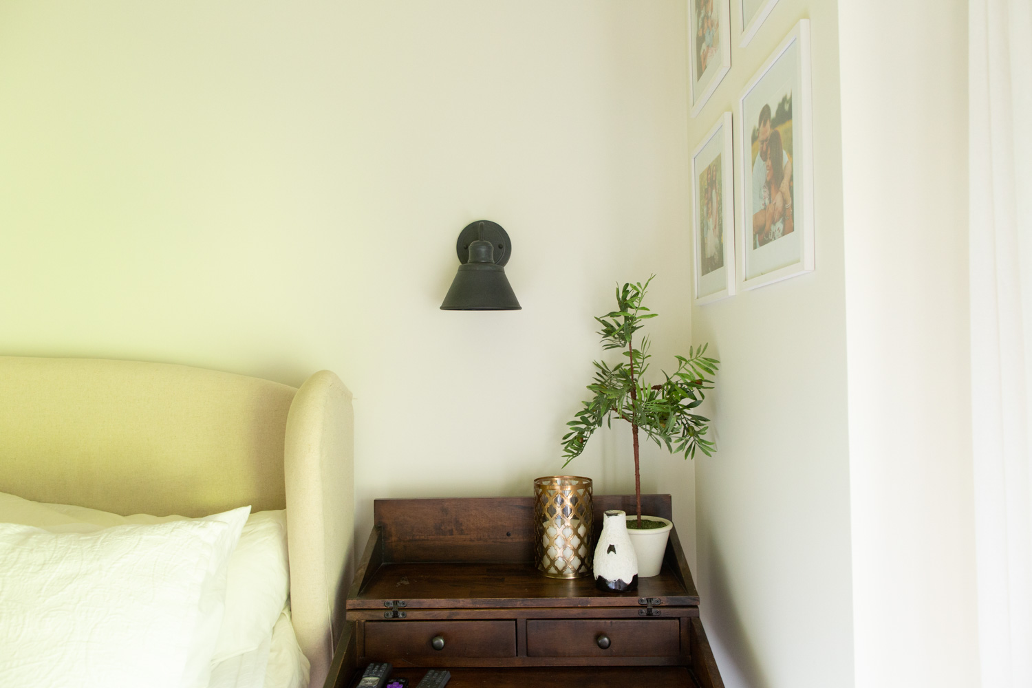 DIY Wall Sconce Lighting without Electricity or Power ... on Sconces No Electric Power id=41465