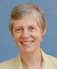 Sue Sillitoe