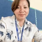 Janice Bareng-Pineda