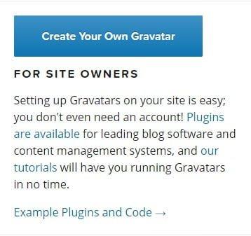 Cara Membuat Gravatar di WordPress - 4