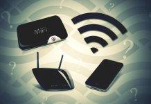 Cara Menjadikan Laptop Sebagai WiFi Hotspot