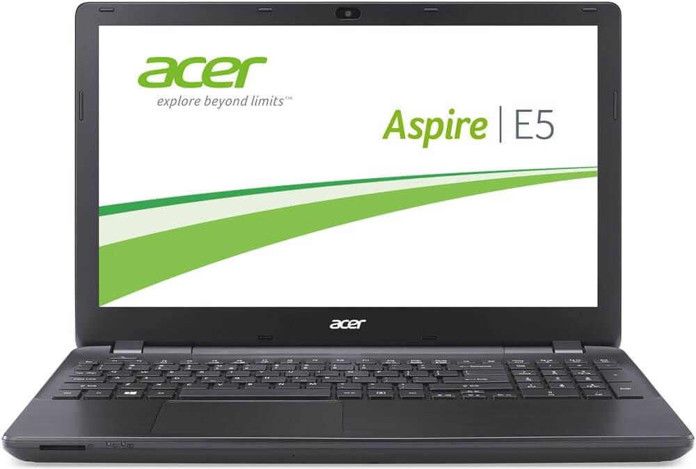 Laptop Core i5 Berkualitas - Acer Aspire E5-474 Linux