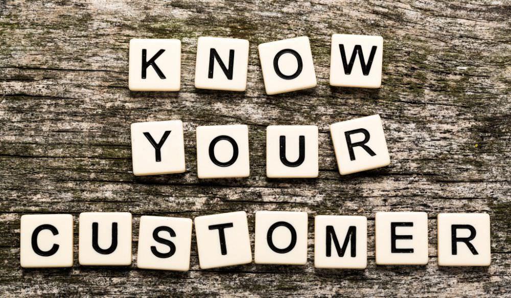 Meningkatkan Penjualan Strategi Memajukan Bisnis Online - know your customer kyc