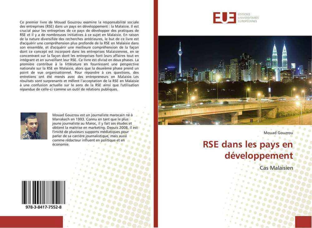 Review Buku RSE dans le cas Malaisien
