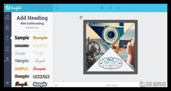 Review FotoJet Software Desain Grafis Lengkap - 7