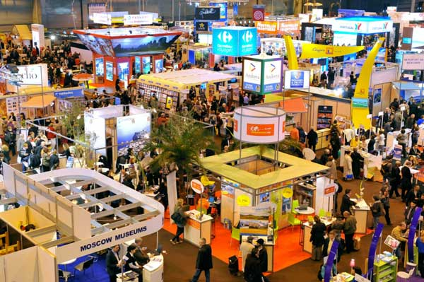 Salon mondial du tourisme 2017 paris - Salon tourisme paris ...