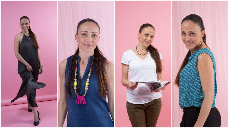 נשים אמיתיות - אביטל לוביא-כהן