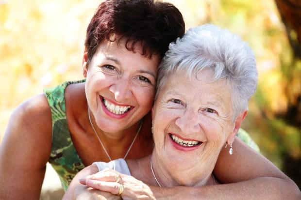 Senior Online Dating Sites In America