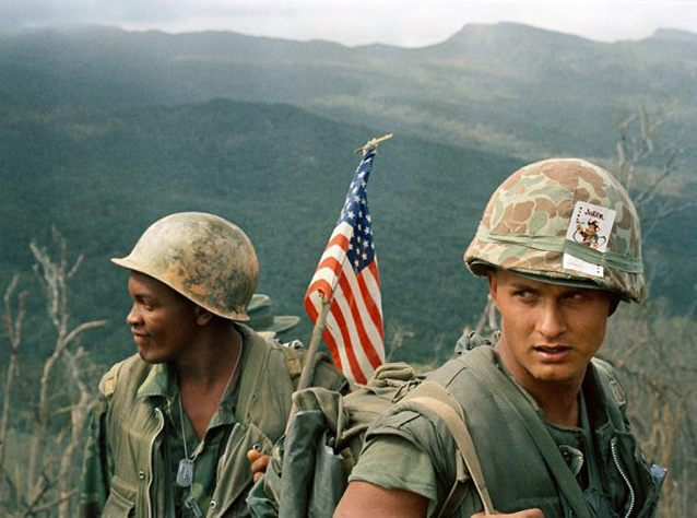 Exploring the Vietnam War