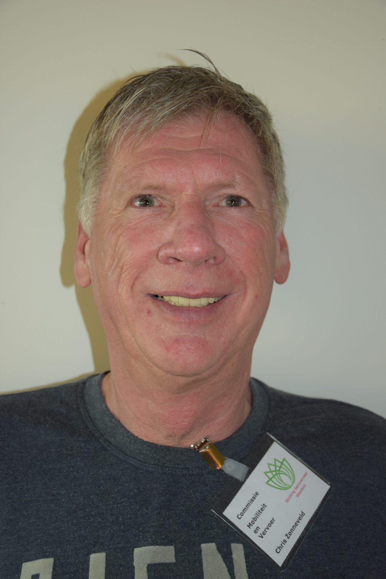 Chris Zonneveld