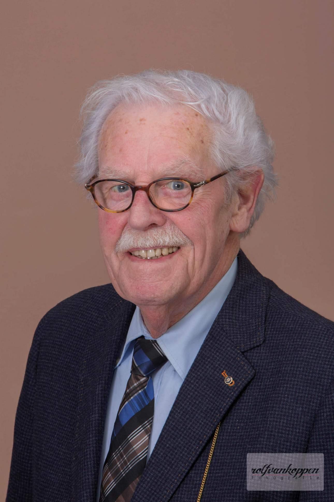 Max Vollebregt