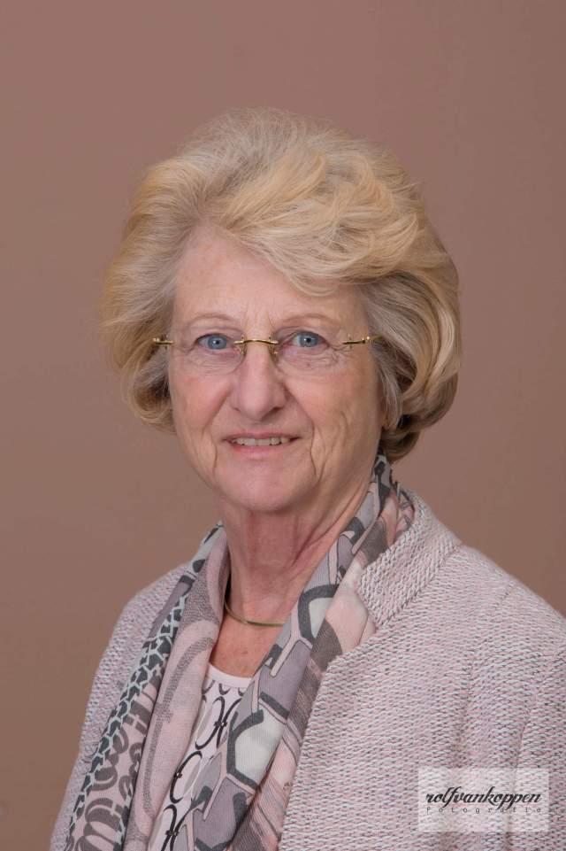 Hanny Verrijp-In 't Veld