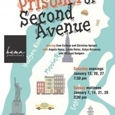 """The Prisoner of Second Avenue"""