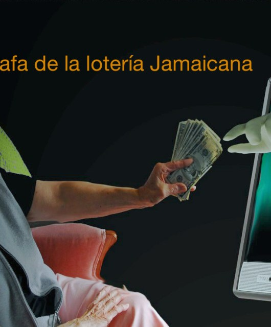 Senior Online Safety - Estafas Jamaicana
