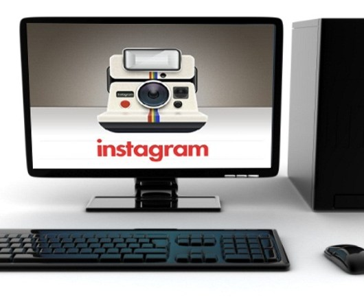 Senior Online Safety - intstagram