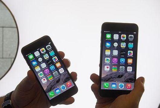 Senior Online Safety - iphones