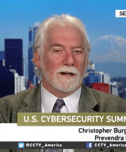 Senior Online Safety - Burgess - China TV