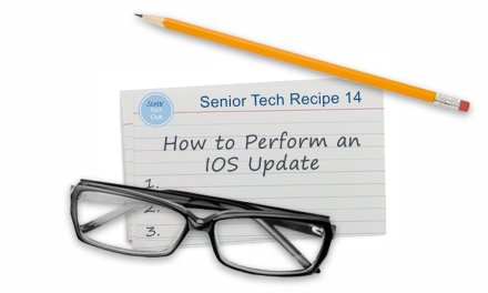 How to Perform an IOS Software Update