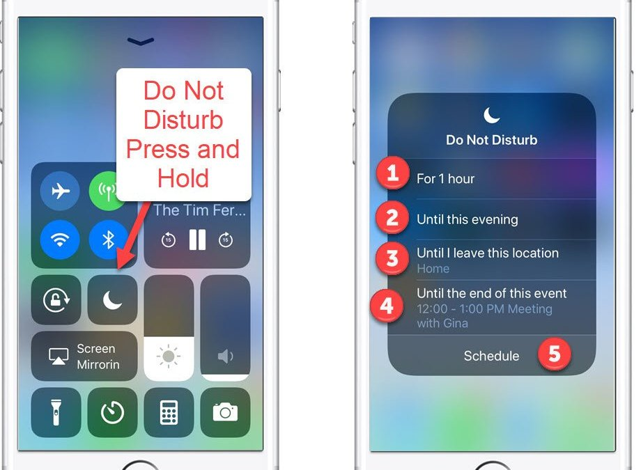 Top Ten IOS 12 Features and Tips for Seniors