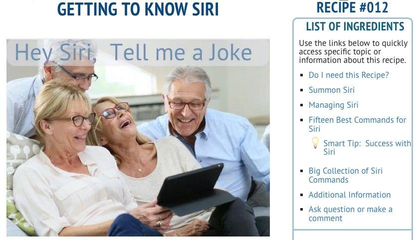 Hey Siri…How Old is Glenn Close?