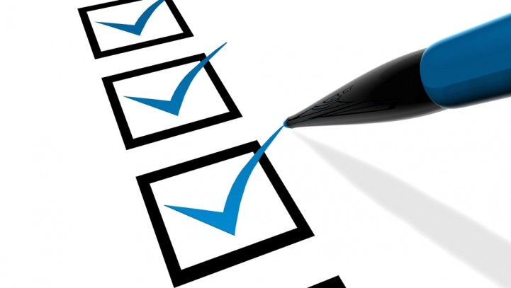 The Practical Security Checklist - Part 2.1