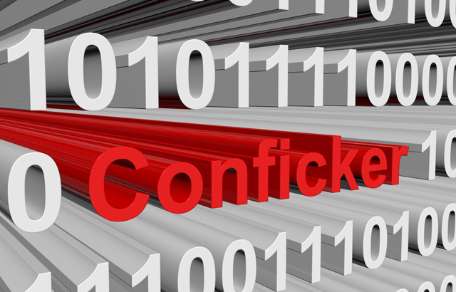 Conficker Working Group - Archive of Materials