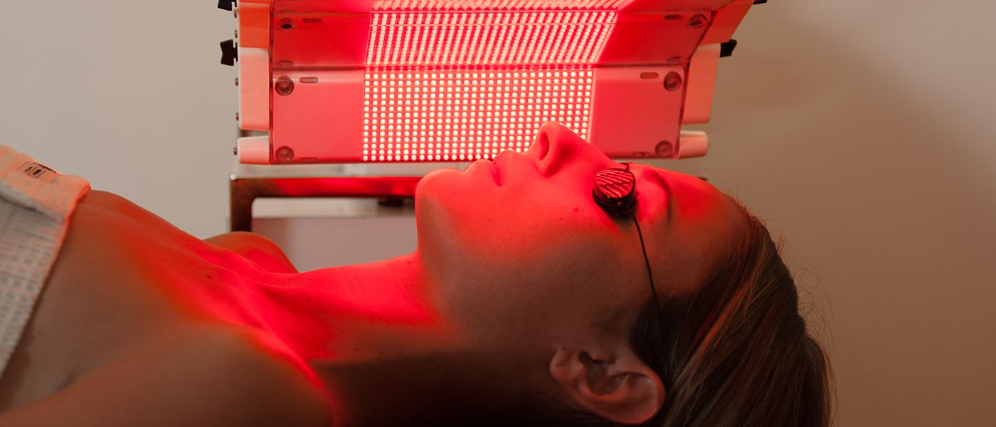 Red Light Therapy Light Bulbs