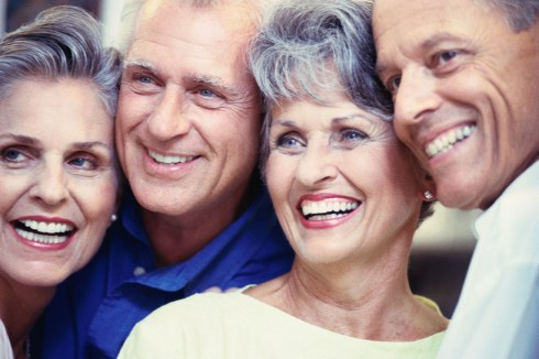 Looking For Older Senior Citizens In Las Vegas