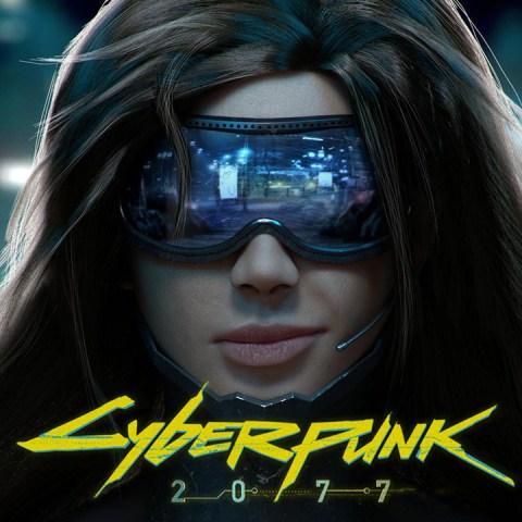 Cyber Punk 2077-PNJs