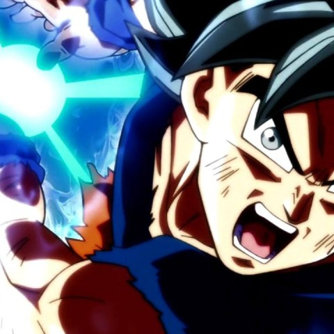 19-01-2020 Mira el primer vistazo de Goku Ultra Instinto en Dragon Ball FighterZ