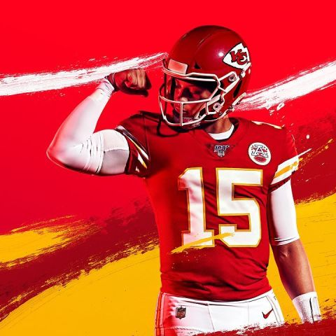 Una última oportunidad para Madden | Foto: EA Sports