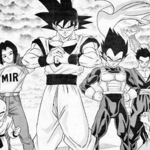 Dragon Ball Super: Toyotaro, sucesor de Akira Toriyama, cumple 42 años 17/05/20