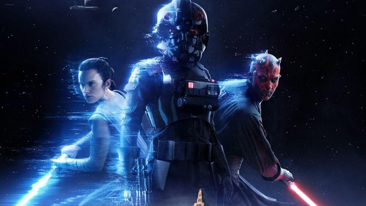 Ubisoft y Lucasfilm Games anuncian un nuevo juego de mundo abierto basado en Star Wars
