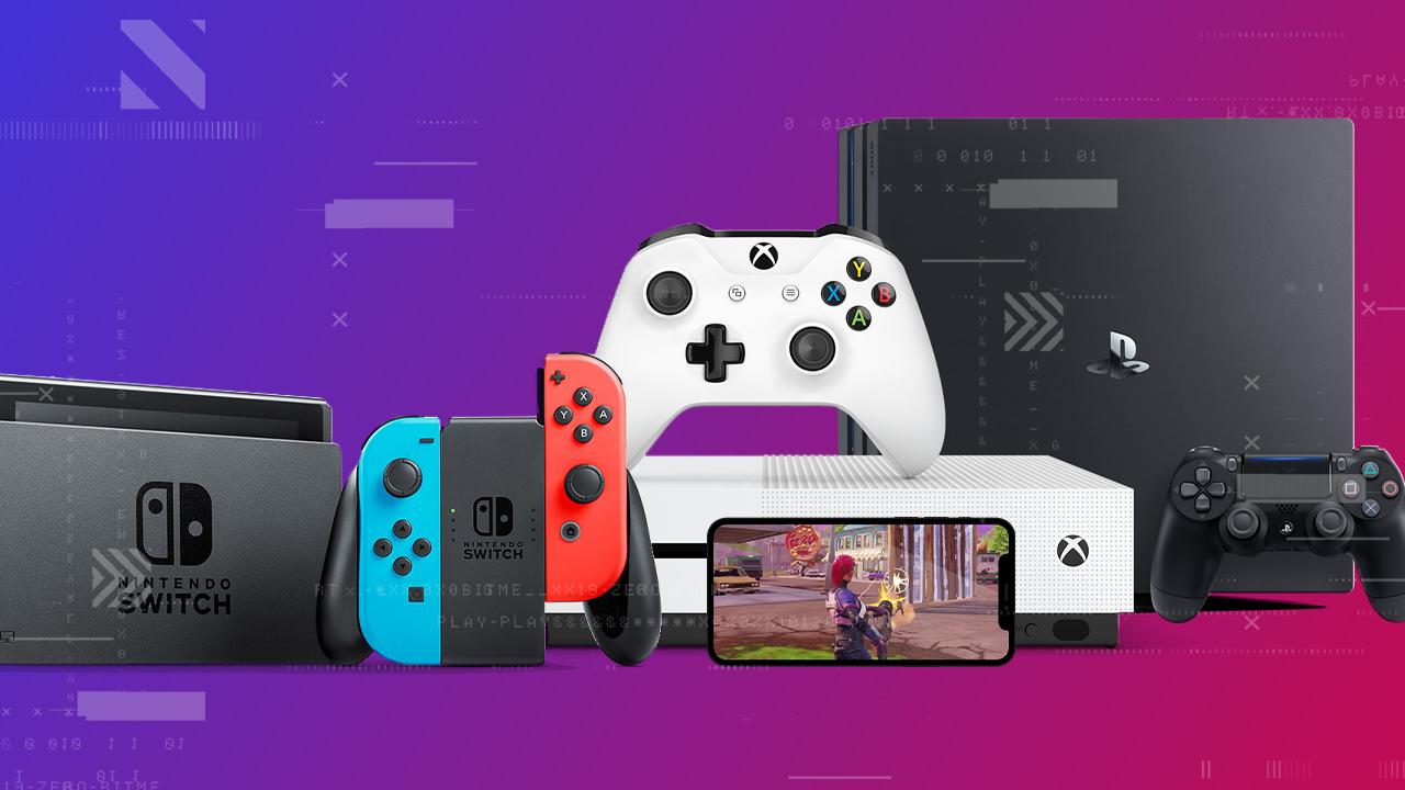 Las 5 mejores plataformas para jugar videojuegos de la década 29/11/19