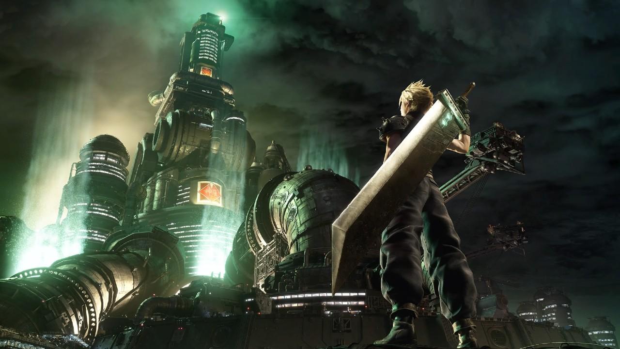reseña final fantasy vii remake bitme 22/04/20