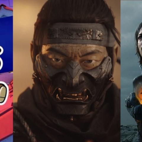 30-06-2020 Estos son todos los lanzamientos de videojuegos en julio