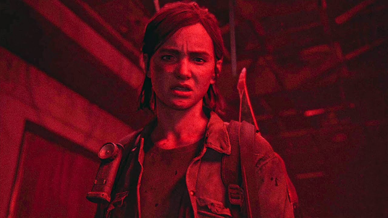 Hablemos de The Last of Us Part II