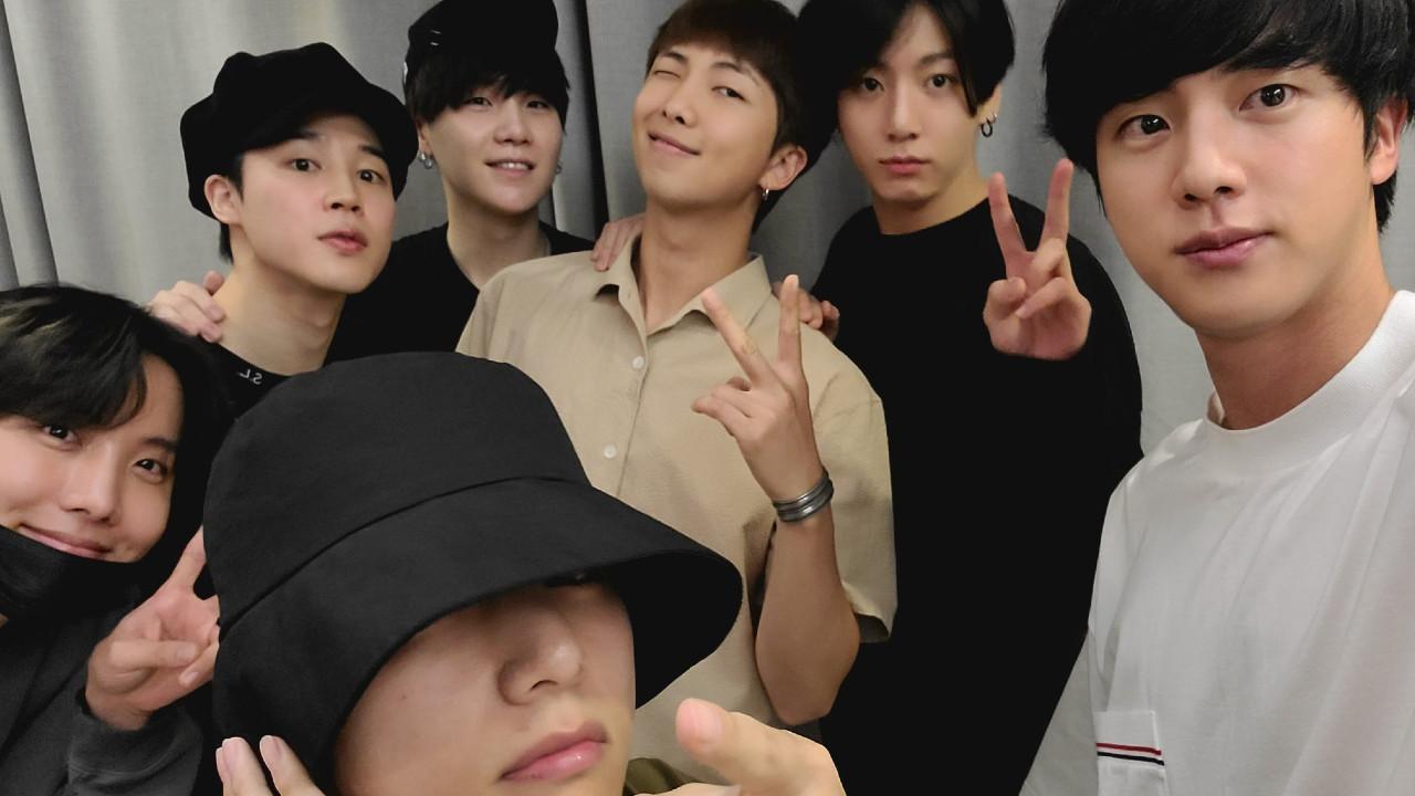 Estos son los grupos de K-Pop que tienen en los MTV VMAs