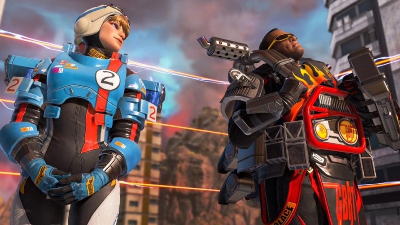 Apex Legends: Crossplay entre Xbox One, PS4 y PC llegará el 6 de octubre