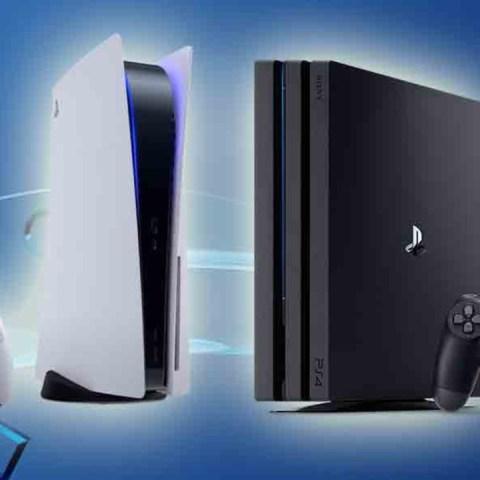 En PlayStation esperan que la transición de PS4 a PS5 dure 3 años