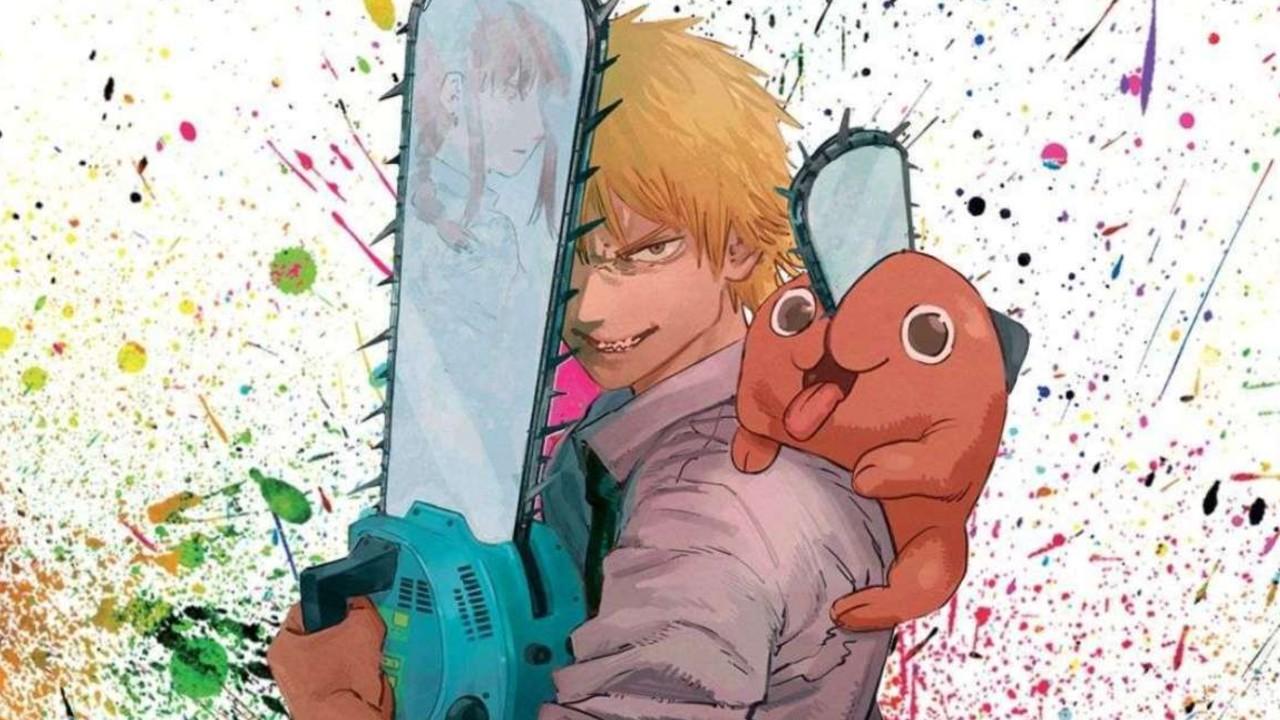 El manga Chainsaw Man llegará a México proximamente