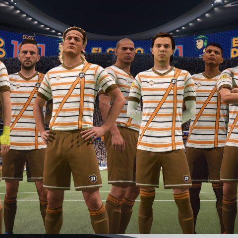 FIFA 21: Ultimate Team tendrá un uniforme especial de El Chavo del 8