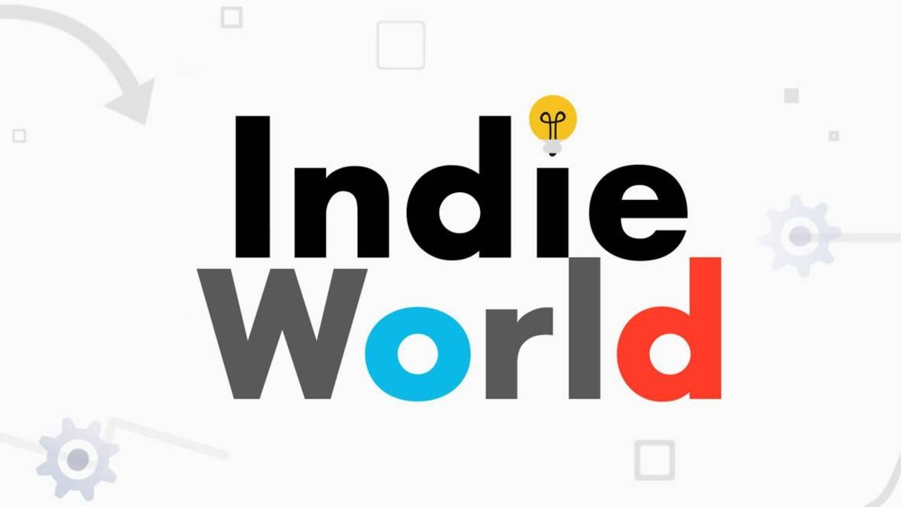 nintendo indie showcase among us