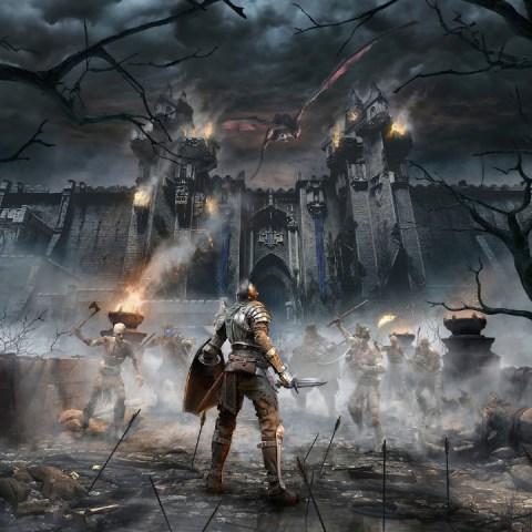 demons souls ps5 reseña gameplay