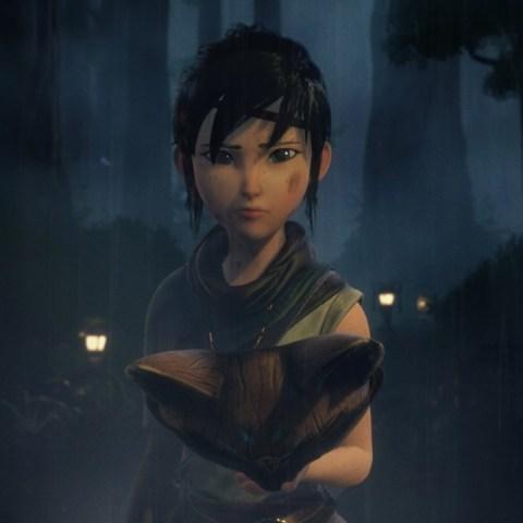 Salen a la luz nuevas imágenes de Kena Bridge of Spirits de PS5